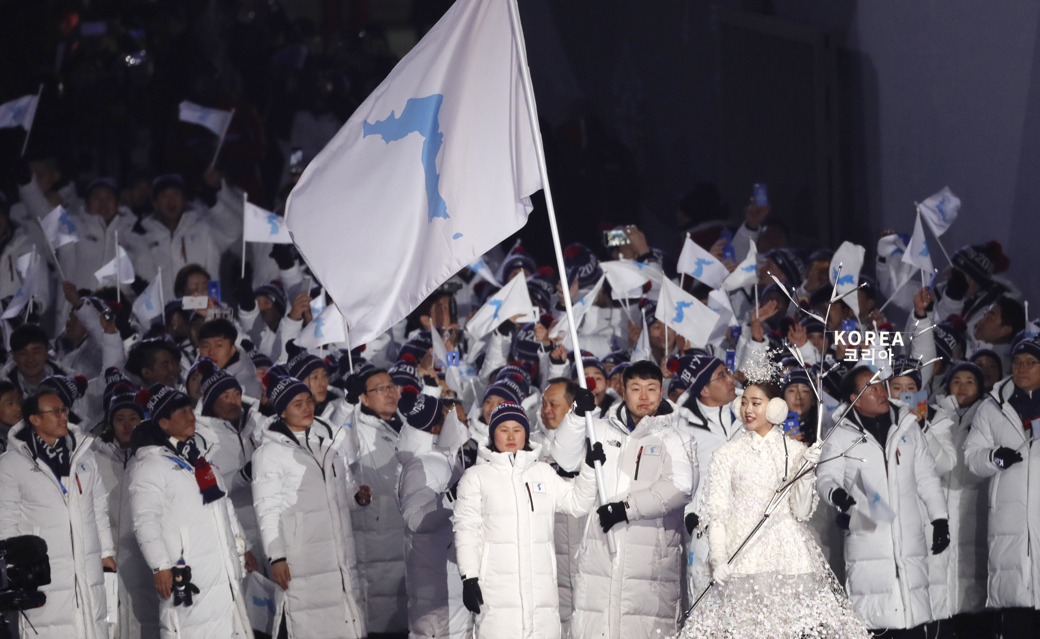 074d5cfc4 Olympics - North, South Korea to send letter to IOC on joint 2032 ...
