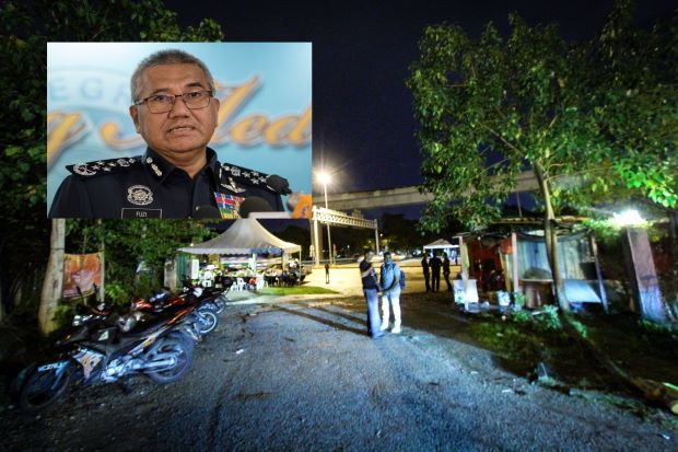 Police to have meeting on Sri Maha Mariamman Temple in USJ 25 | The