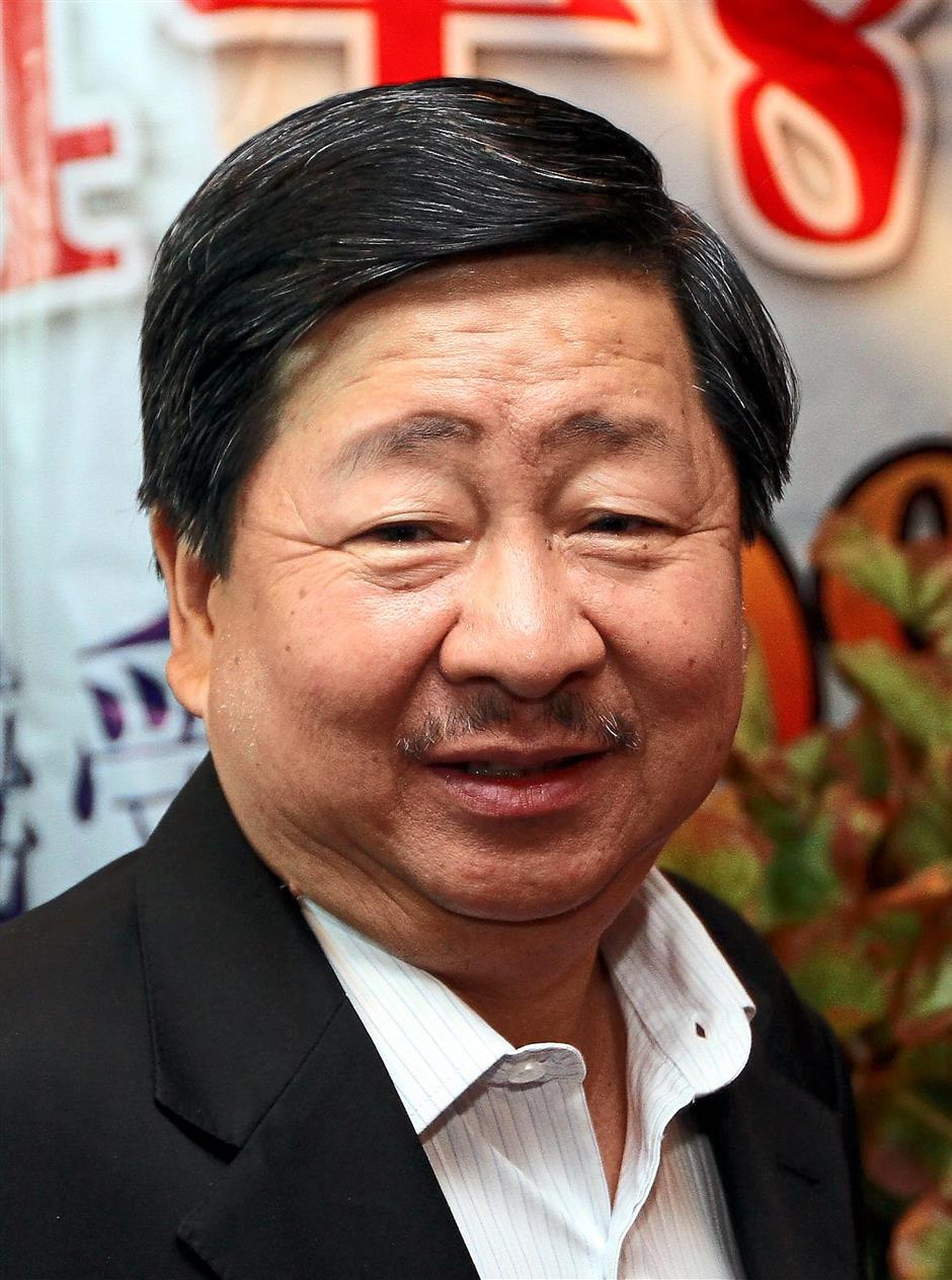 Lim: The election can be held in urban areas first as other councils may not have the funds.