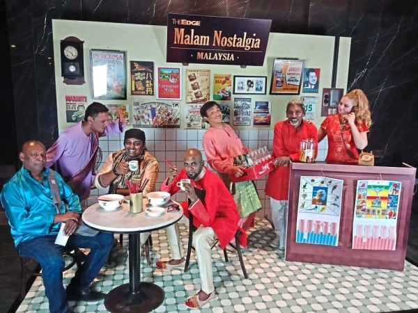 If you are in the mood for quirky, fun and amazingly good fusion vibes, check out Arumugam Goes To Alabama on Tuesday nights in Backyard.