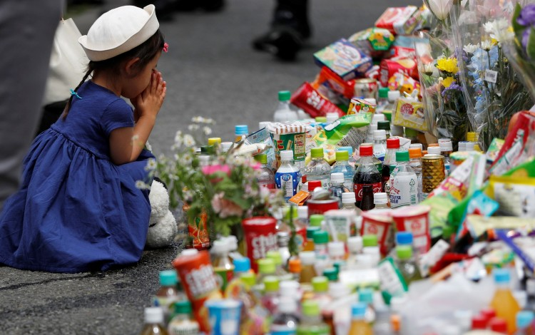 A history of ultraviolence against schoolchildren in Japan | The