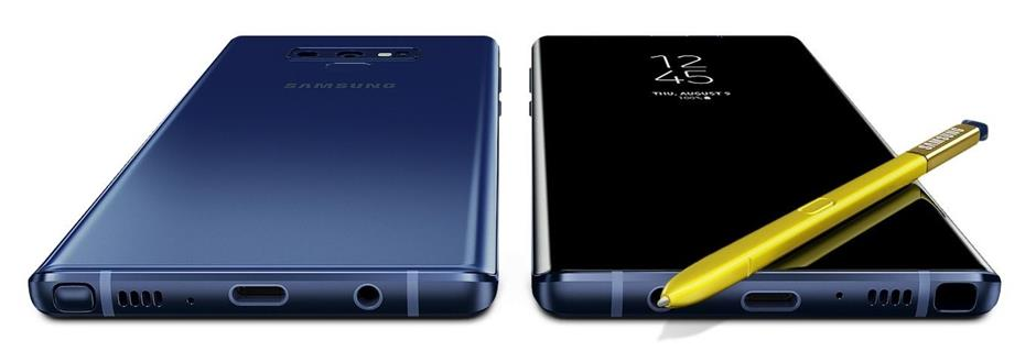 You just have to insert the S Pen back in the slot for 40 seconds to fully charge the S Pen.