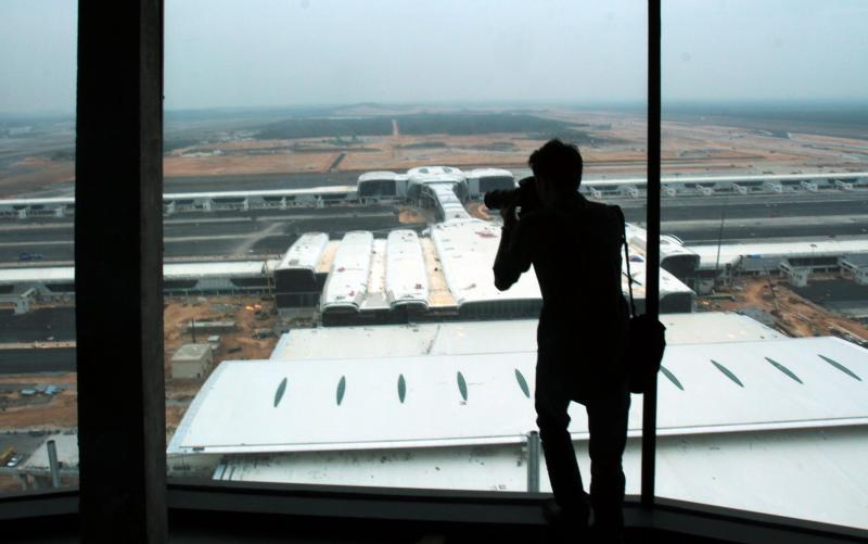 Public Accounts Committee chairman Datuk Nur Jazlan Mohamed says he hopes MAHB could explain why the cost of building the KLIA2 has ballooned to RM4bil from its initial cost of about RM1.8bil and why its completion date was delayed by almost two years.