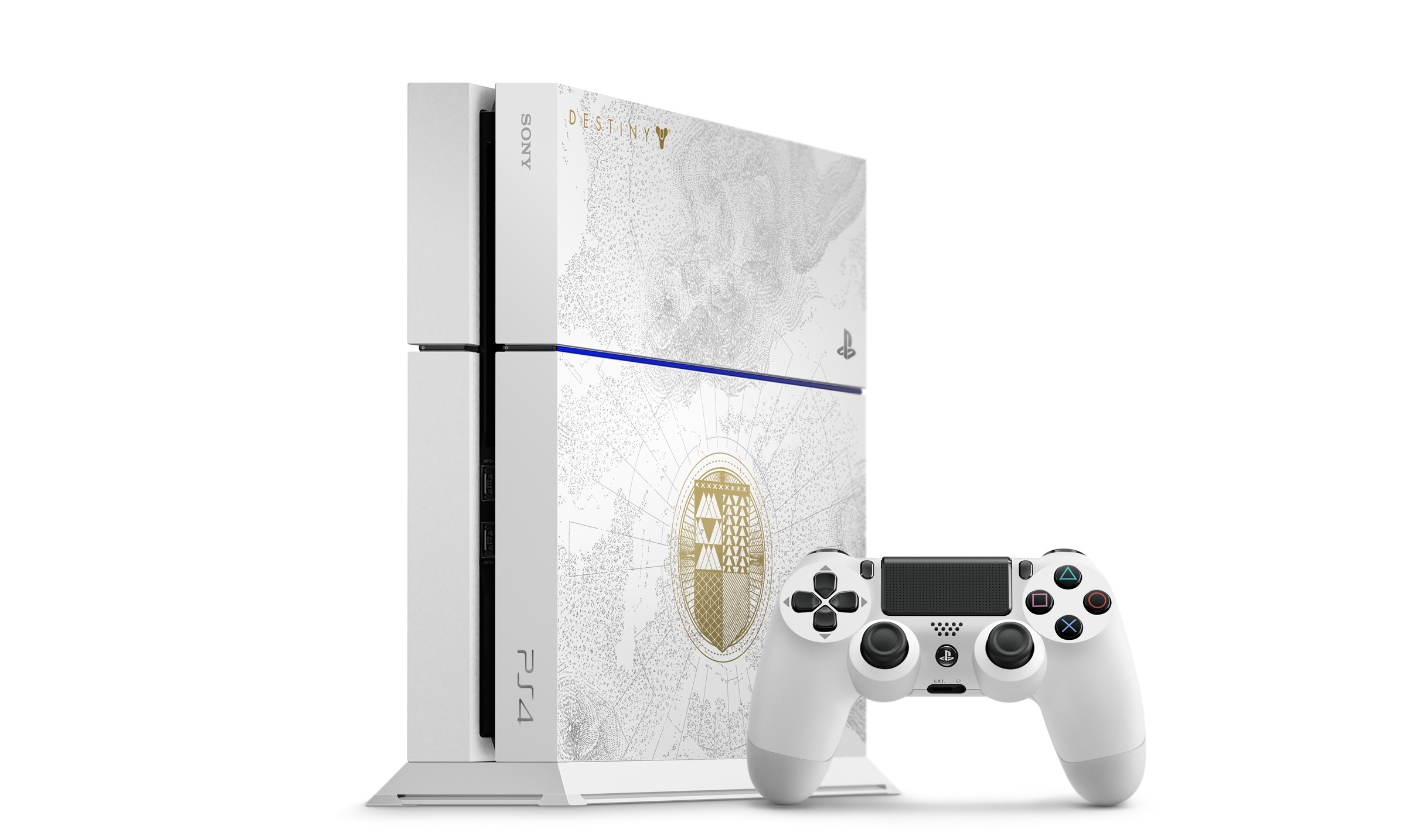 Limited Edition PS4 Destiny Bundle to go on sale on Sept 15