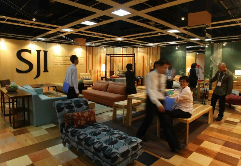 Colombia\'s demand for wooden furniture presents an opportunity for Malaysia\'s furniture-makers.
