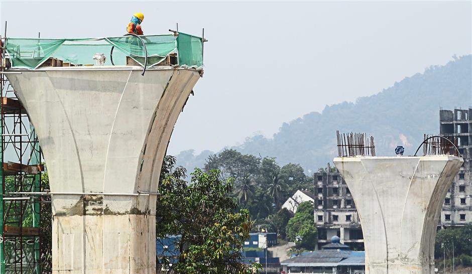 KUB-Masteel RM1 23bil rail joint venture on track   The Star