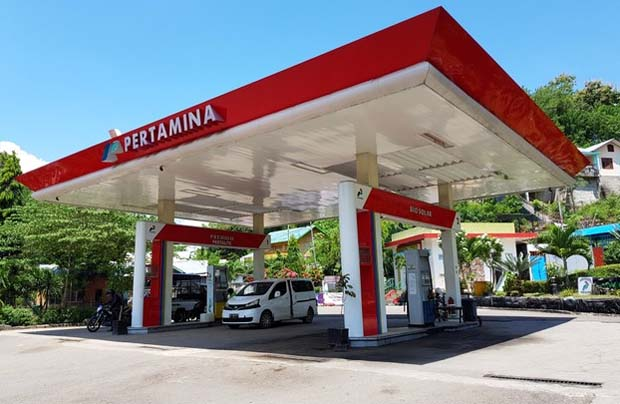 Indonesia's Pertamina appoints SK, Hyundai for US$4 billion refinery