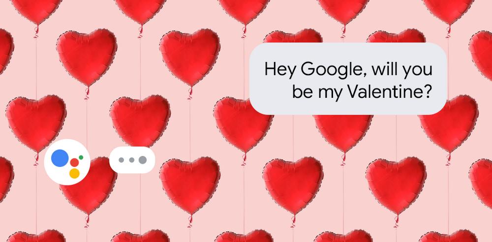 Valentines gave dating hekte med stygg fyr