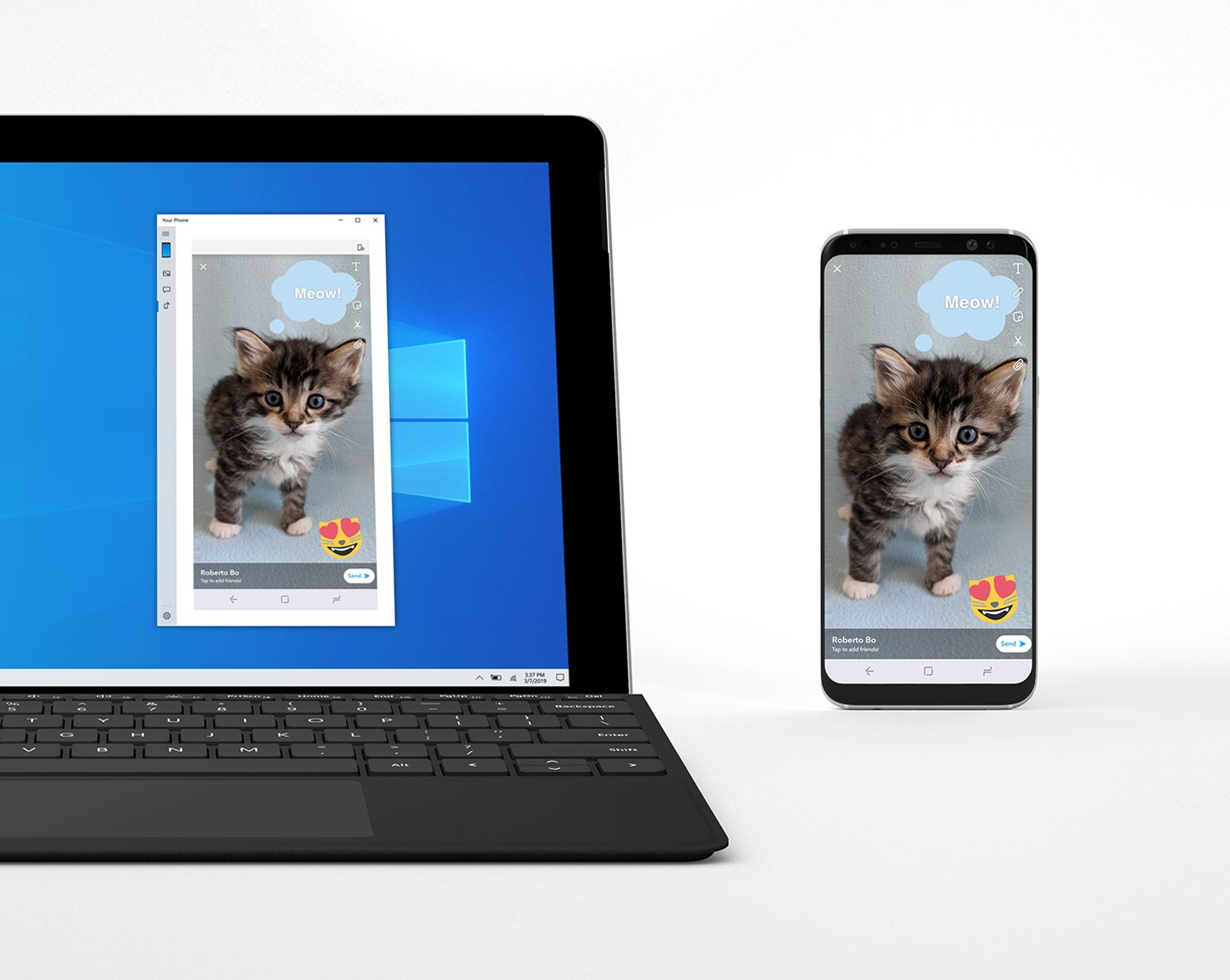 How To Mirror Display In Windows 10 How to Mirror Your