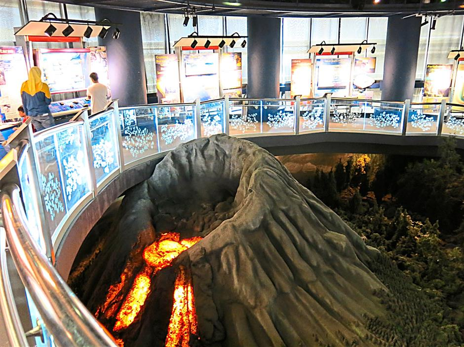 Science wonderland A discovery centre for all ages | The Star