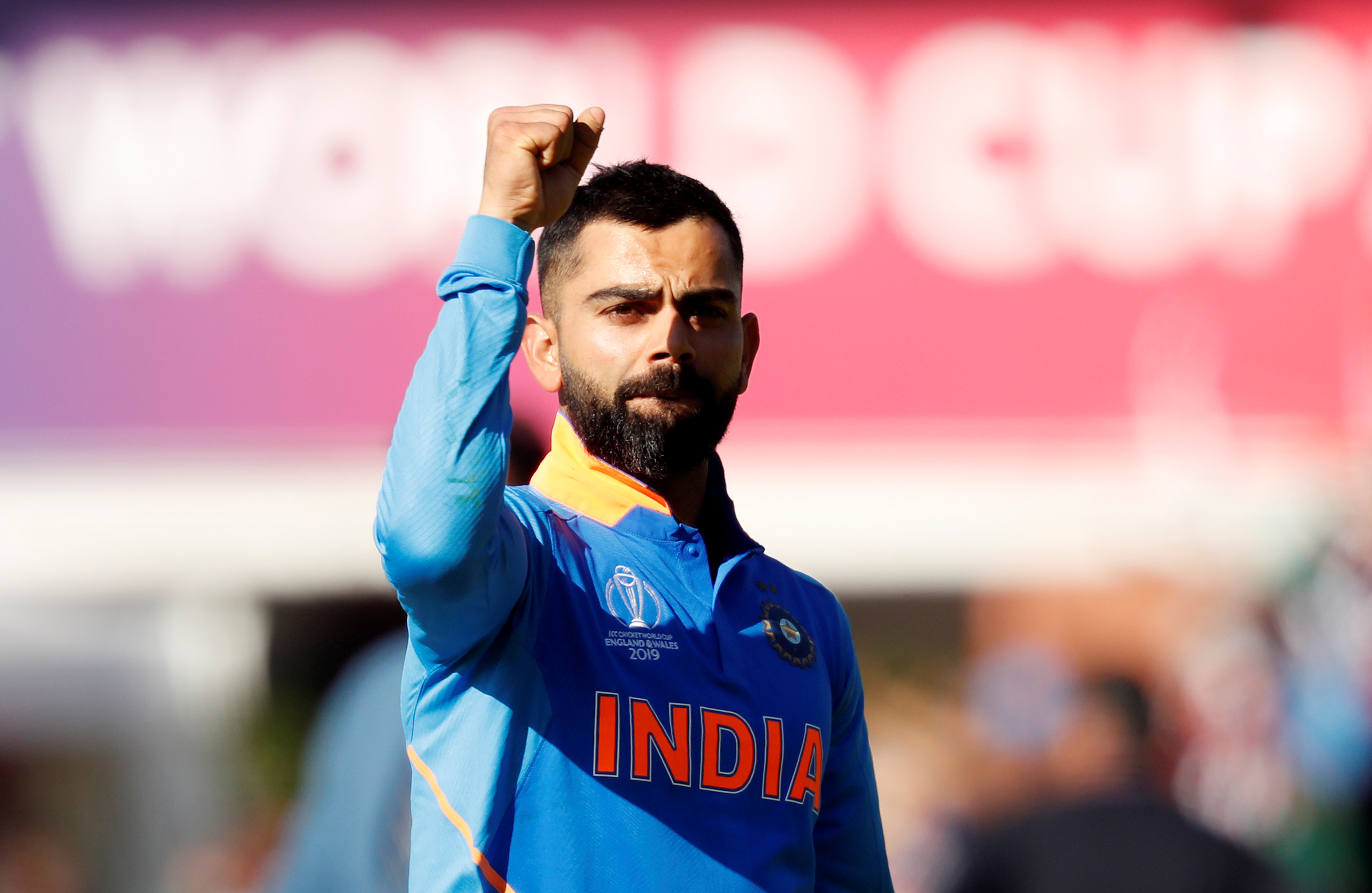 Clinical India eliminate West Indies to inch towards semis