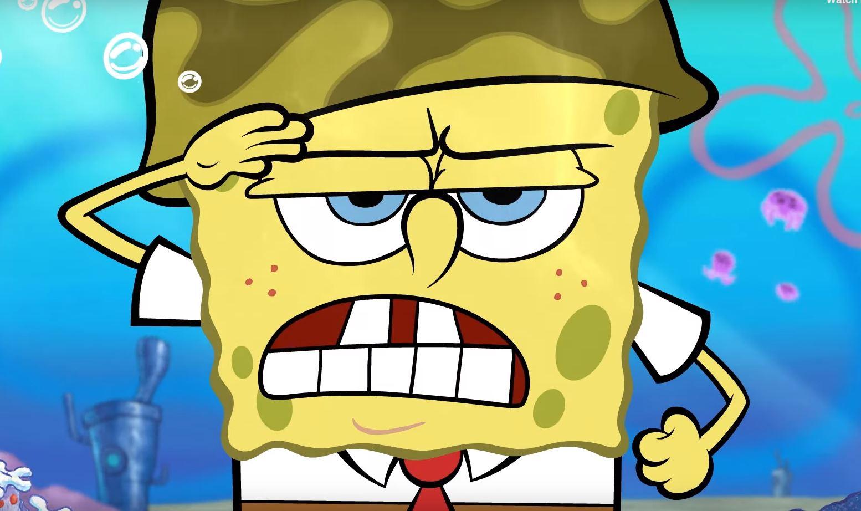 Spongebob Schwammkopf Spiele