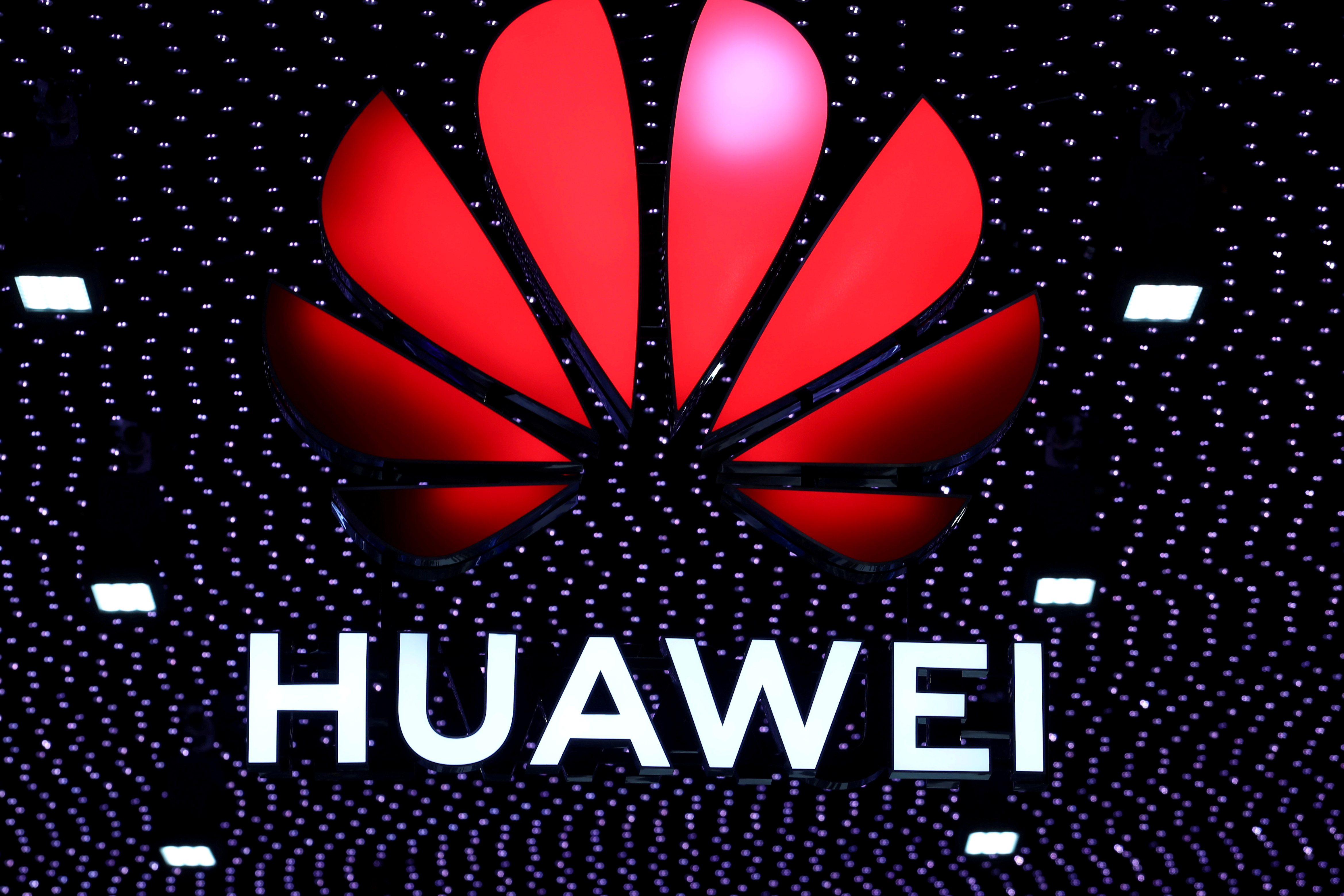 In US charm offensive, China's Huawei launches ad to combat