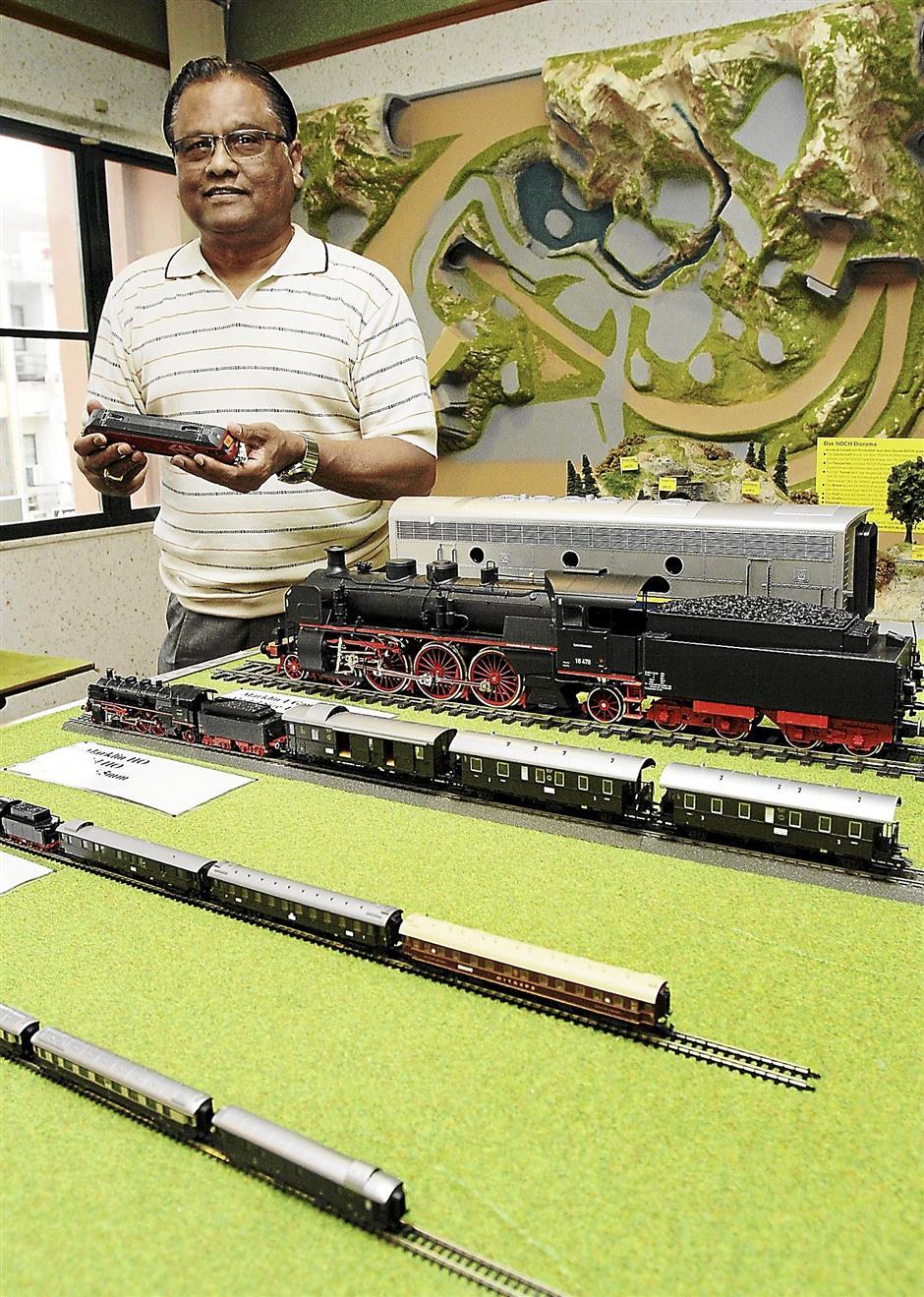Wiring Model Railroad Hobbyist Magazine Having Fun With Model