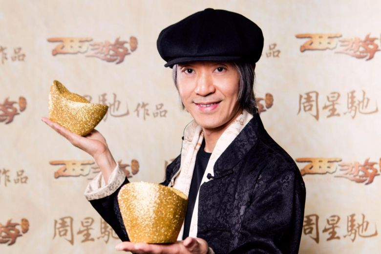 Stephen Chow asked for a 300% pay rise to star in the CNY
