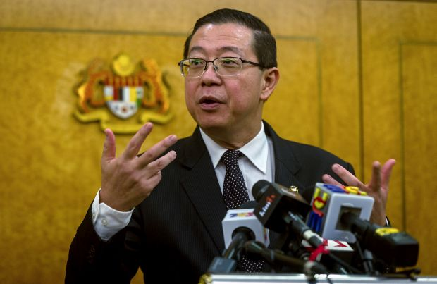 Guan Eng: Govt mulls fewer Tuesday special 4D draws in 2019