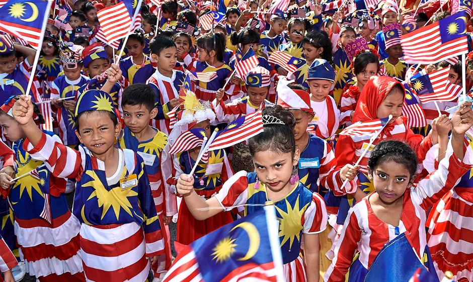 Malaysiau2019s moral compass: The idea of a nation is enshrined within our Rukun Negara, a philosophy worthy to be repeated and reminded to all today.