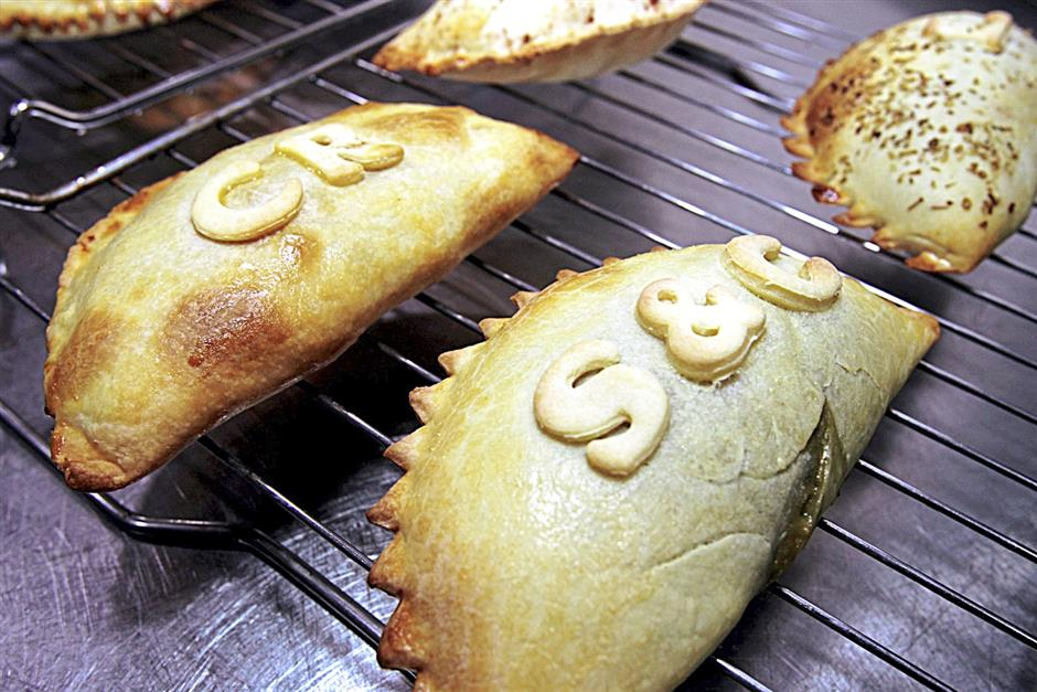 The company says its reimagining of the traditional empanada, also known as calzone, saltenas, pates, karipap in other parts of the world, can be delivered throughout the Klang Valley.