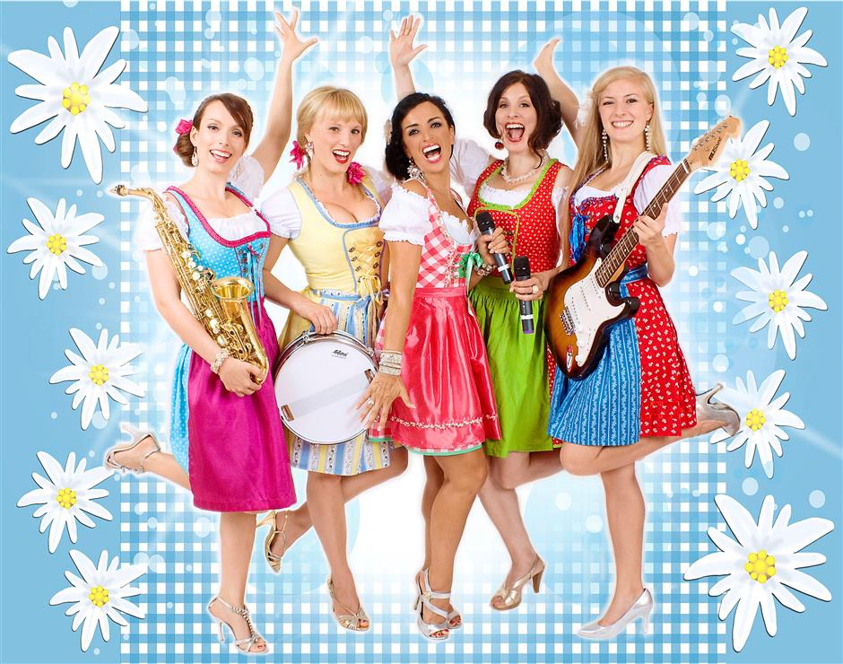 In conjunction with Oktoberfest, Resorts World Genting will be bringing in entertainments by local and international bands, Oompah Girls from Germany –an all-girl Oktoberfest band