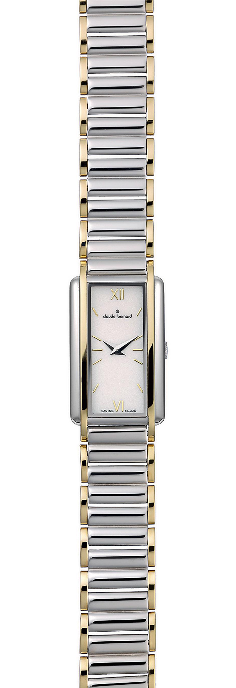 The company also introduced its new Lady Luna collection of quartz watches featuring mother-of-pearl dials.