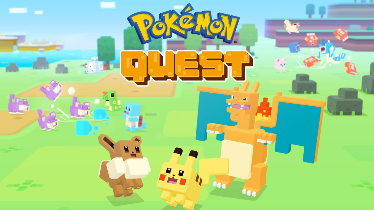 Pokemon green screenshots