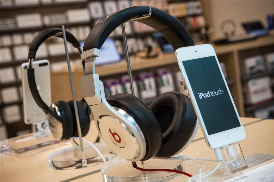 Apple dances to new tune with Beats deal | The Star Online