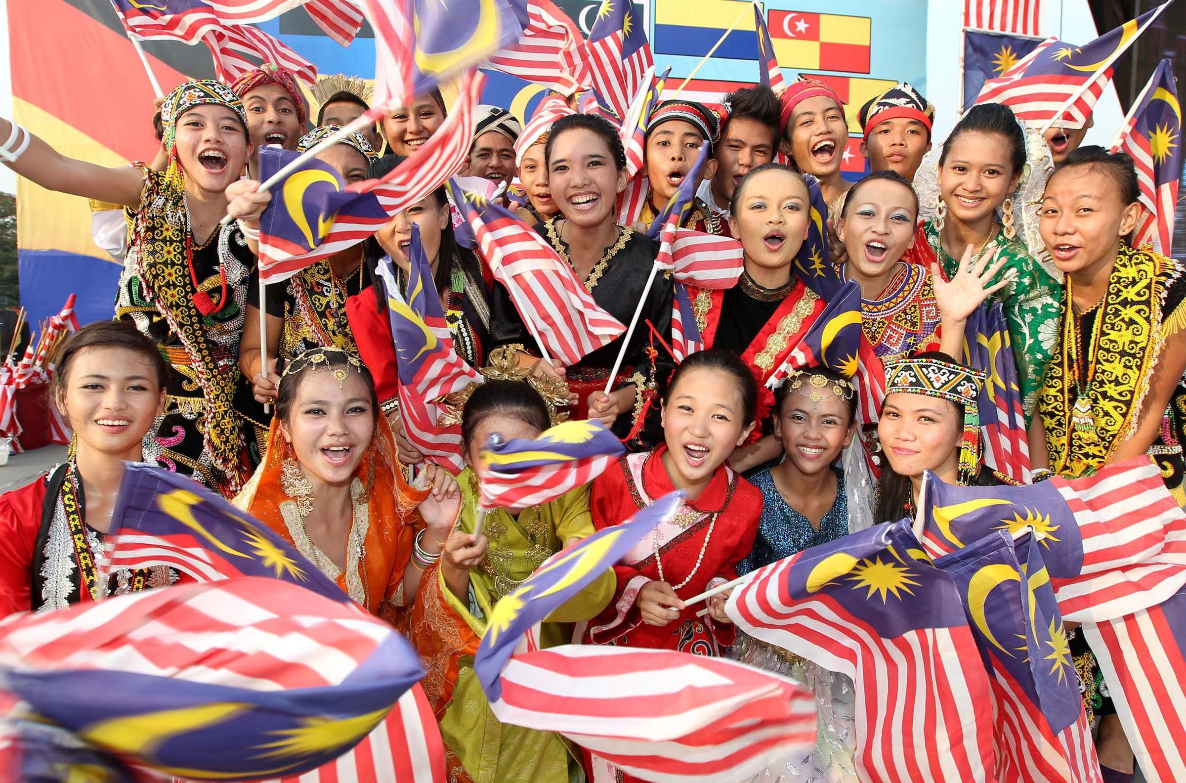 True Malaysians Will Always Be United The Star