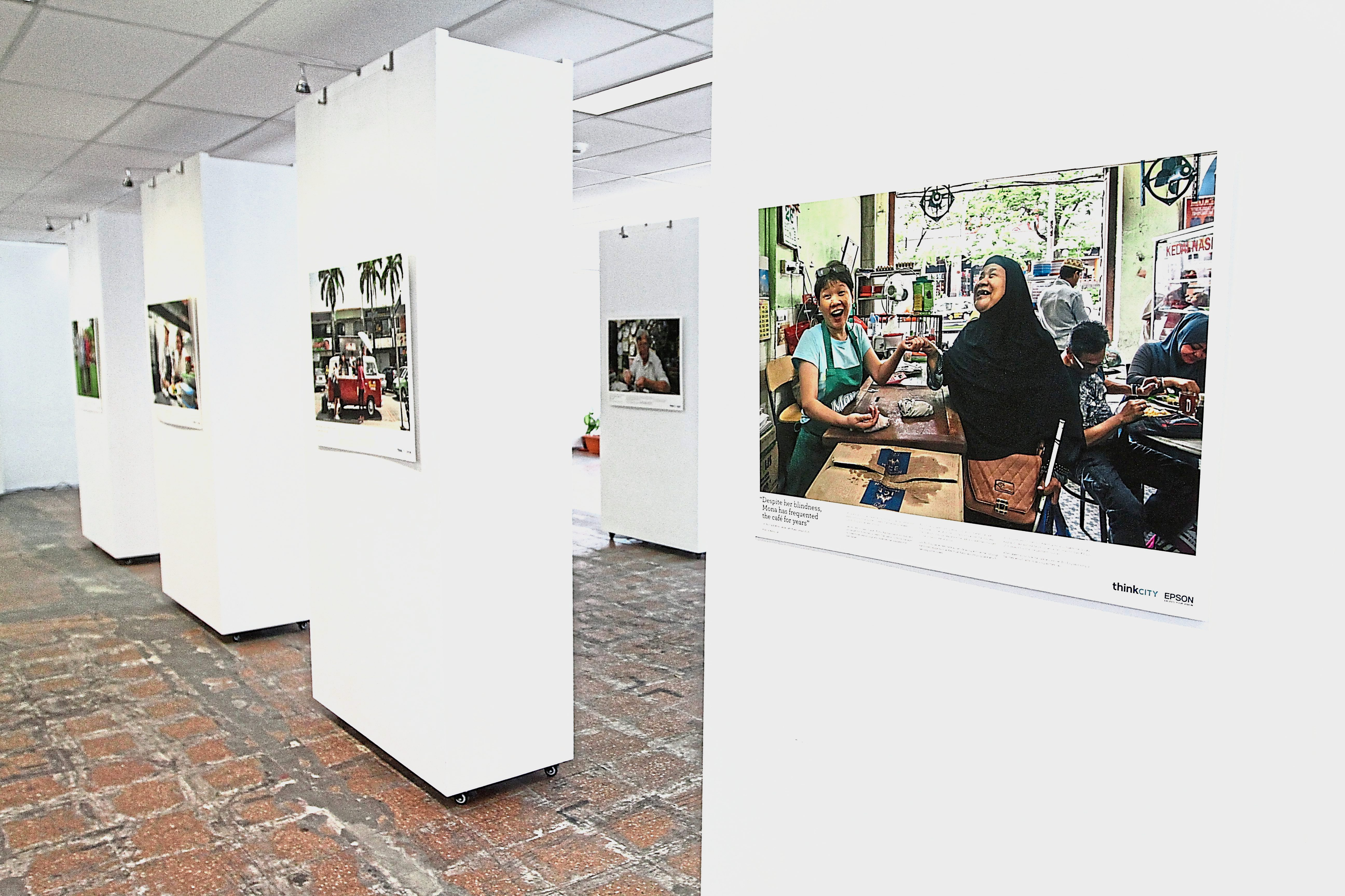 The Born in Malaysia photo exhibition by Kenny Loh depicts the hidden stories of Kuala Lumpur. It will be held until Oct 21 at 2HK's second floor.