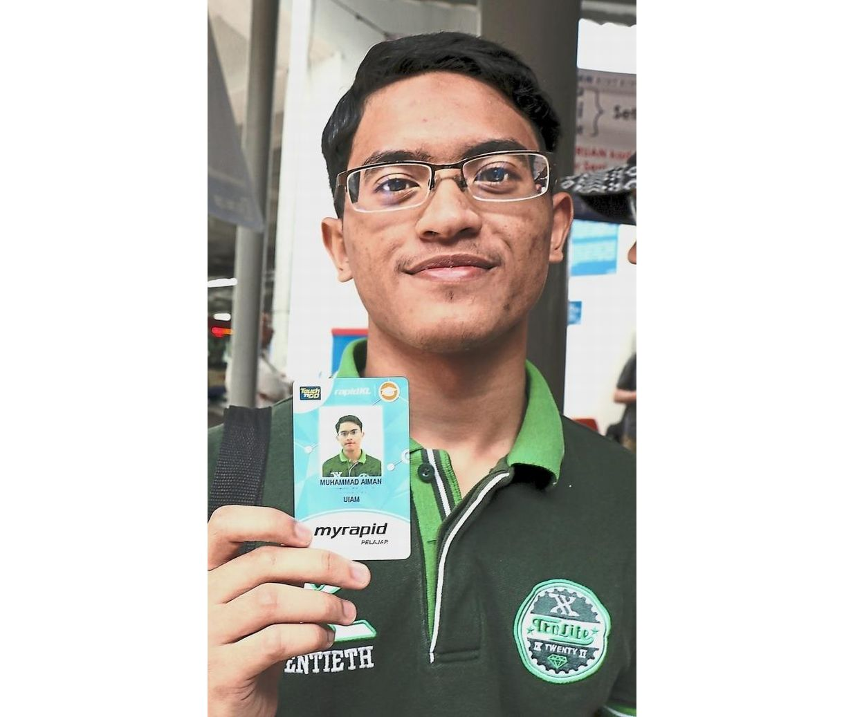 Delay In Issuance Of Concession Cards The Star