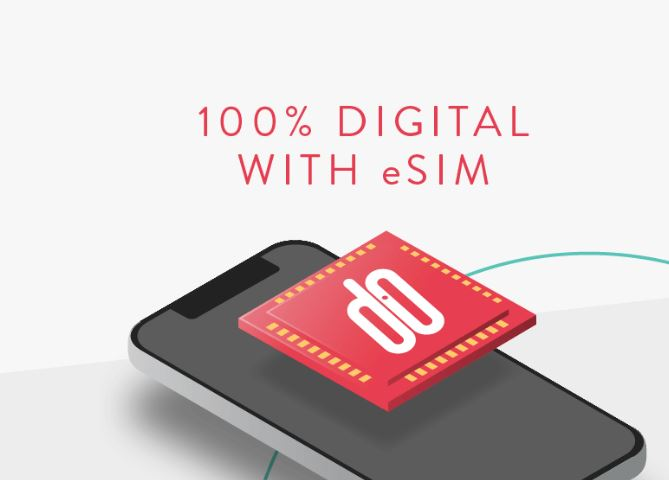 Yoodo now offers eSIM for iPhones | The Star Online