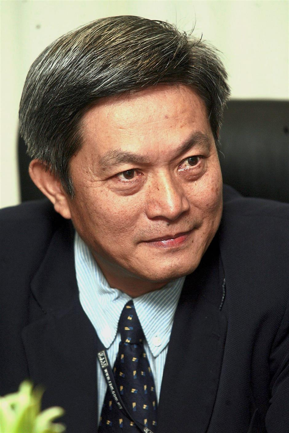 RAM Consultancy Services Sdn Bhd managing director and chief economist Dr Yeah Kim Leng