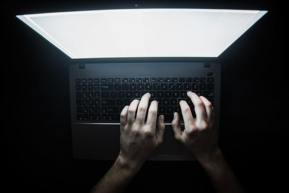Singaporean man confesses to going on Dark Web to hire