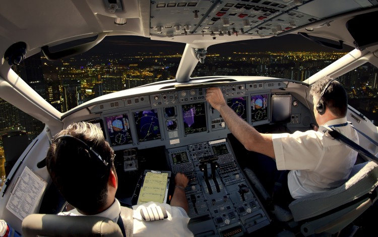 Cathay Pacific reject trainee pilots' appeal against lower pay