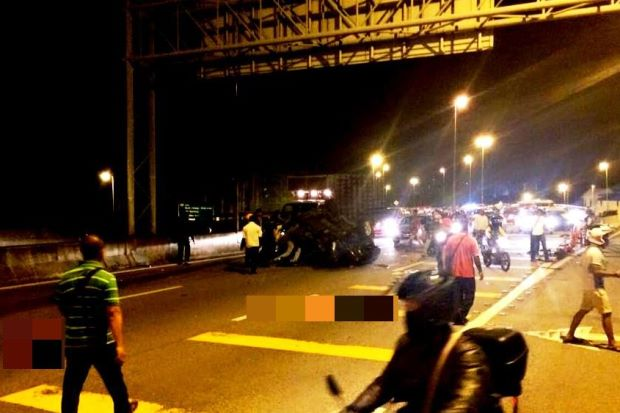 Myvi Club lodges police report, claims members harassed after DUKE