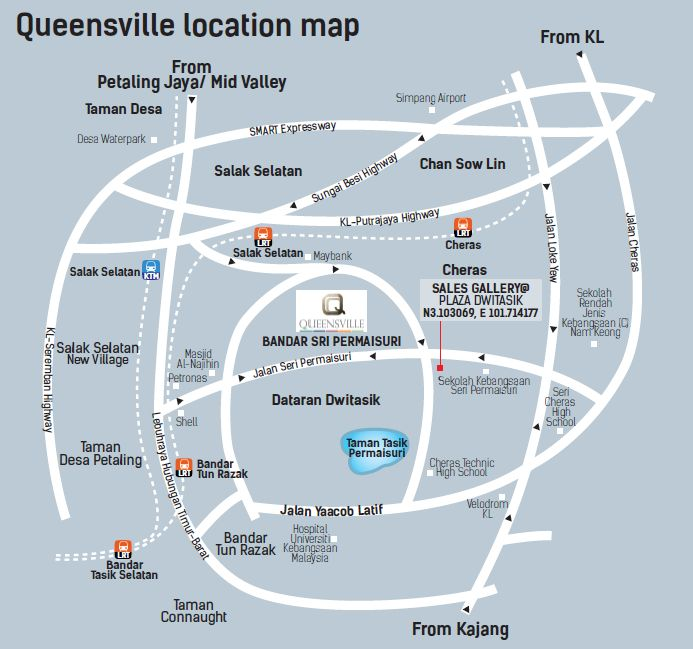 queensville-location-map