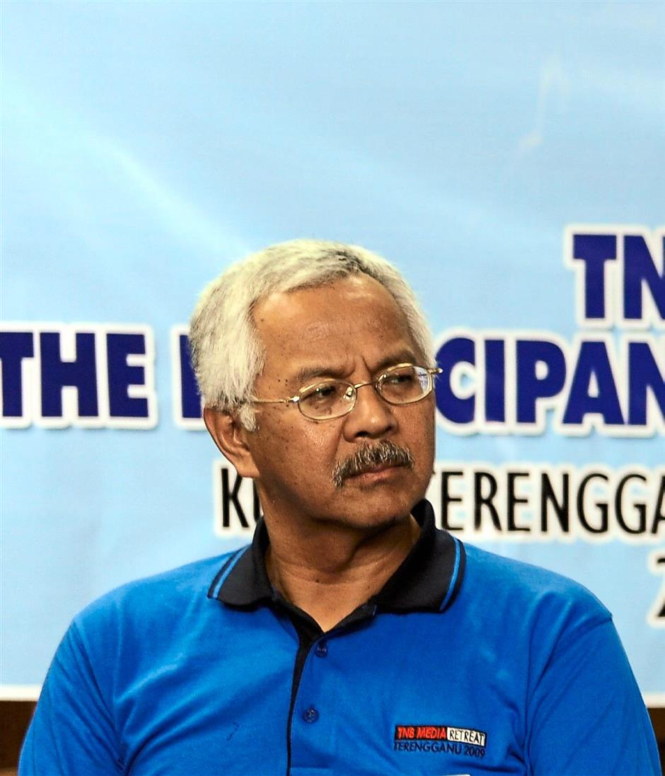 Dr Mohd Zamzam Jaafar says the country can no longer afford to ignore nuclear energy as fossil fuel prices and gas resources are volatile and face an uncertain future.