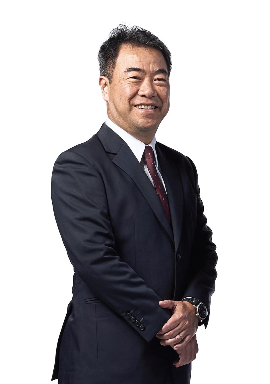 Ngan Chee Meng, CEO of Gamuda Land