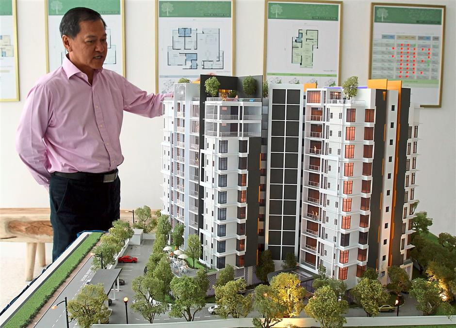 Chan: 'Trust fund is a new concept to developers in Perak'
