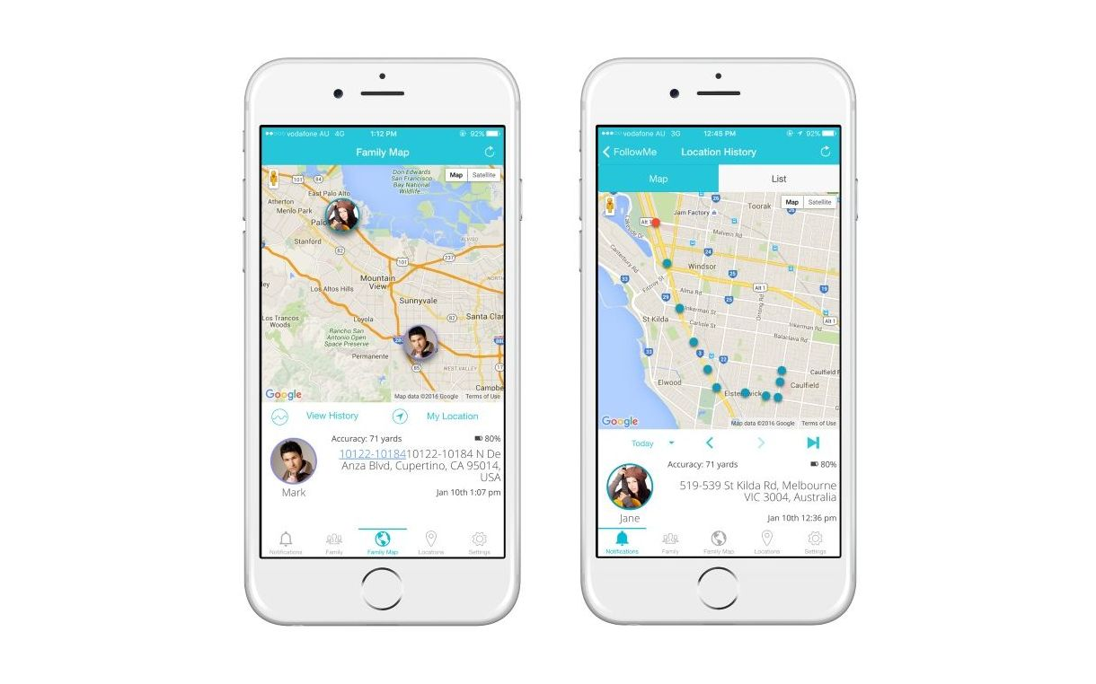 Family Locator app's unsecured database may have compromised 238,000
