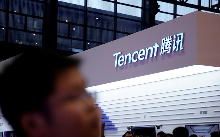 Tencent announces a restructuring as challenges rise | The