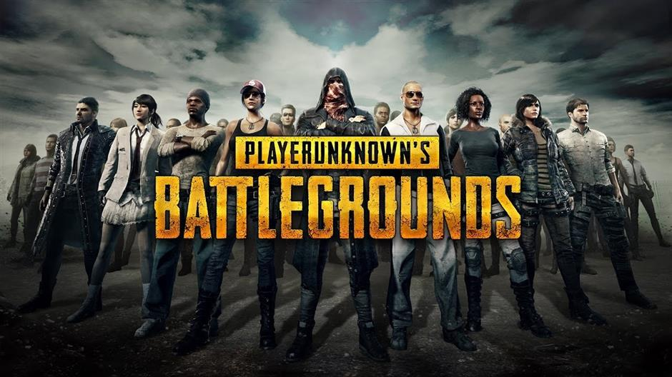 PlayerUnknown\'s Battlegrounds