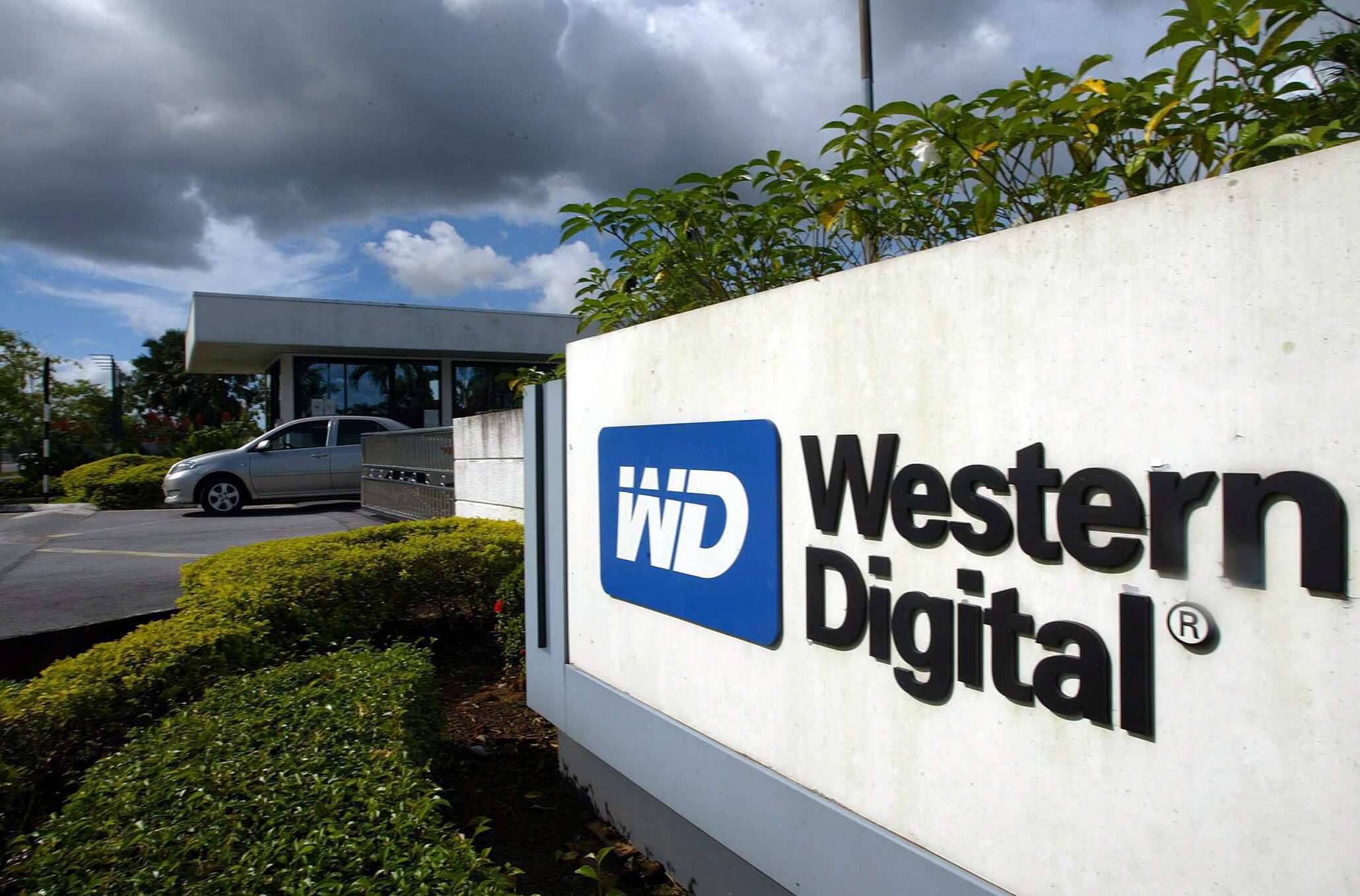 Western Digital to close its iconic PJ factory | The Star Online