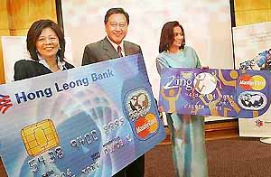 4bef870006a18 Hong Leong expects to issue 100,000 Zing cards | The Star Online