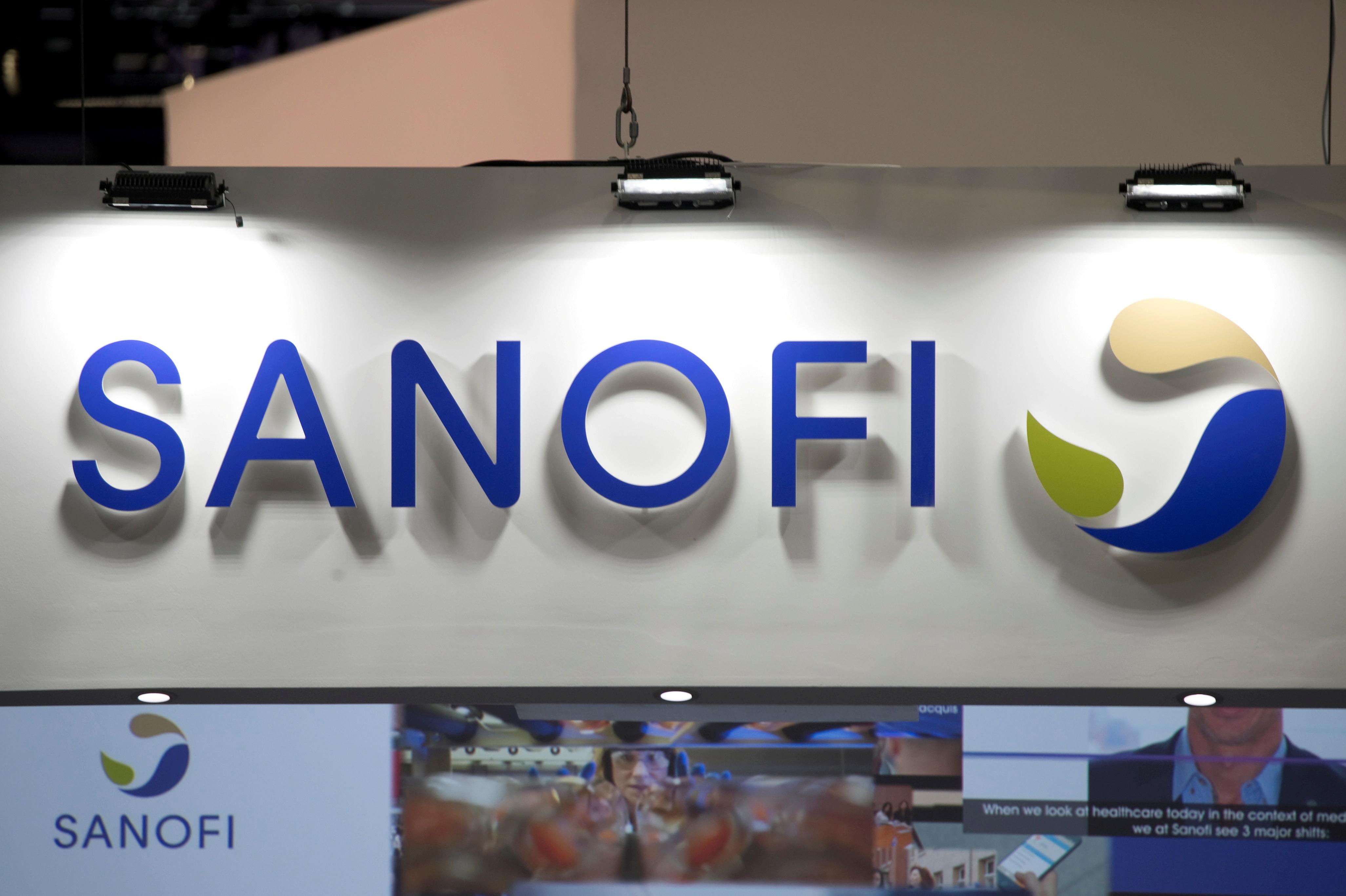 French drugmaker Sanofi, Google to use data tech for