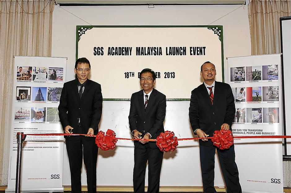 International training brand launches academy in Malaysia