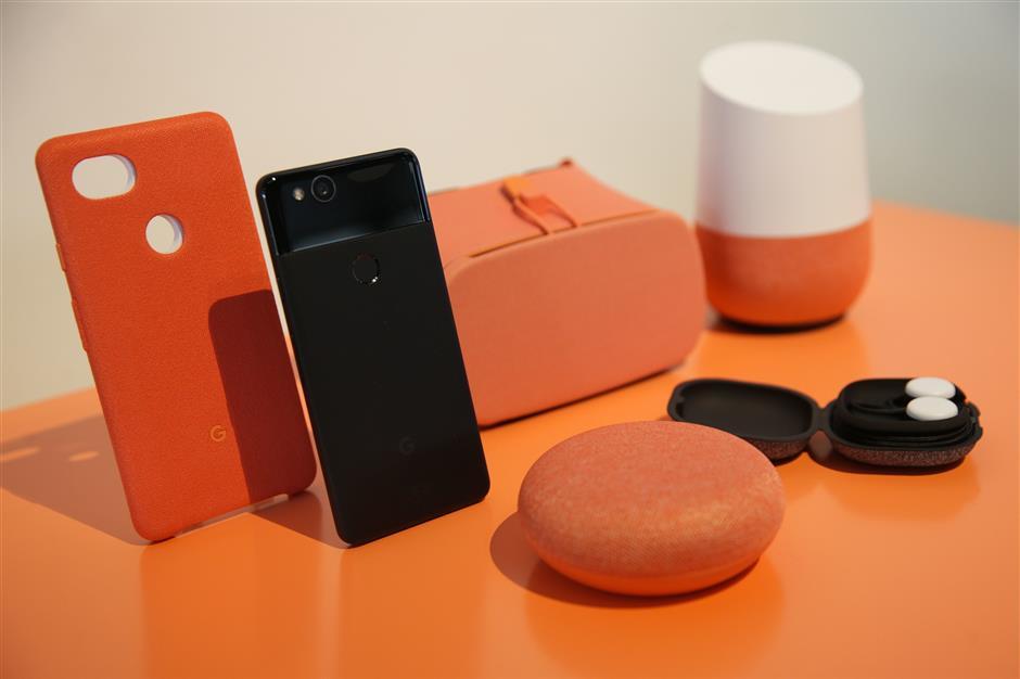 Google Mini captures top spot in connected speaker market