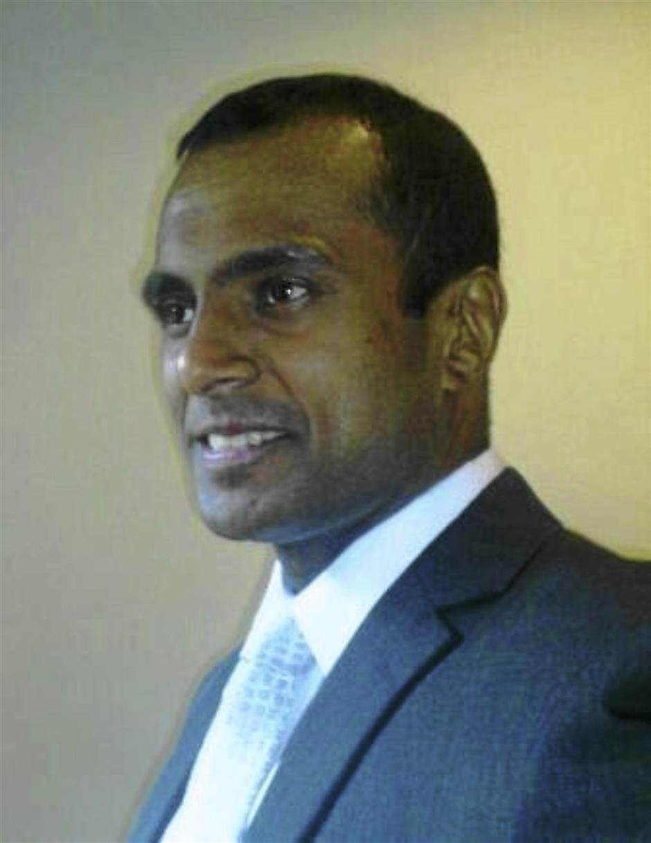 Vestra Solutions managing consultant and certified fraud examiner Gerald Pillai