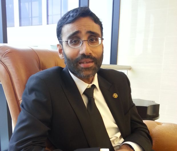 Surendran urges S'pore to spare M'sian drug mule, citing