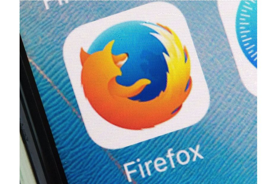 Mozilla launches new Firefox browser for iPad users | The Star Online