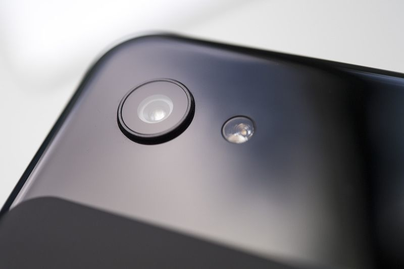 The camera of the Pixel 3a is in no way inferior to the Pixel 3's. — dpa